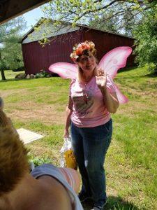 Fairy Garden Fairy