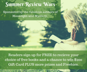 Summer Review Wars