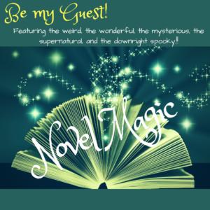 Novel Magic in Sorchia's Universe