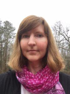 Christina Lambert, Author of Bear's Edge www.sorchiadubois.com