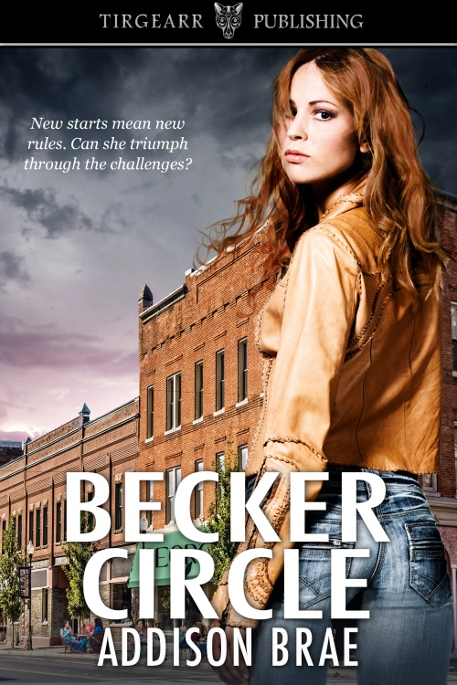 Becker Circle by Addison Brae www.sorchisdubois.com