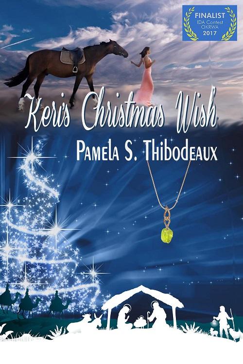 Keri's Christmas Wish by Pamela Thibodeaux www.sorchiadubois.com