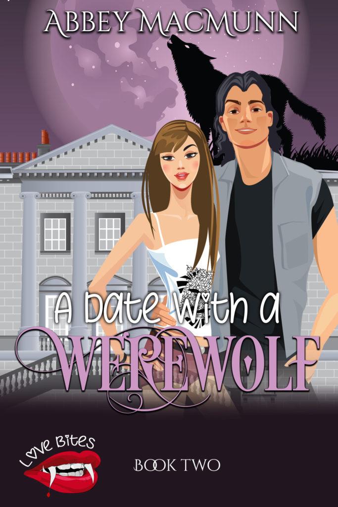 A Date with a WereWolf by Abbey MacMunn  www.sorchiadubois.com